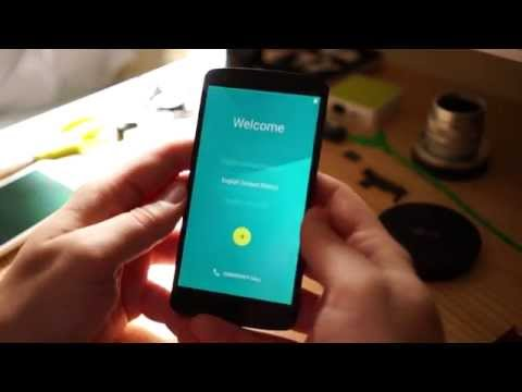 Hands-on: Android 5.0 Lollipop