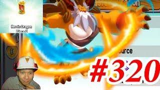 ✔️ Lap 12a + 1 Có Gì Hot Rồng Xinh Đẹp Dragon City HNT chơi game Nông Trại Rồng HNT Channel New 320