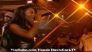 Watch Foxy Brown Na Na Be Like video