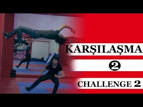 Turkish Action Fight Scene! Challenge 2! Türklerden Yuri Boyka Gibi Dövüş Sahnesi!... Karşılaşma 2! video