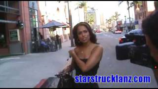 starstruckfanz.com talks with Producer Tracey E. Edmonds