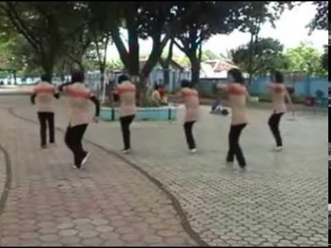 Senam Sajojo By Formi Kab Sragen video