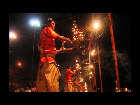 Mantra Panduranga -Hara Hara Ganga (Protección)