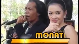 MONATA terbaru Rena Feat sodiq Gala cinta