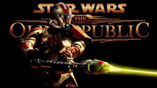 Star Wars: The Old Republic - GMV (To Hell and Back) [Republic Tribute]