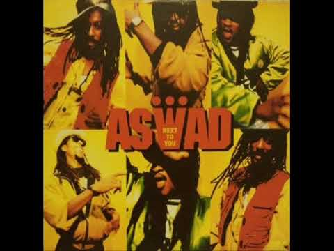 Aswad - Next To You