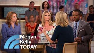 Jenna Bush Hager On John McCain's Legacy: 'Politics Is Put Aside For Friendship' | Megyn Kelly TODAY