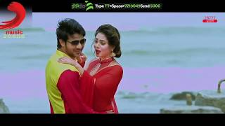 Ek Chokhe Tumi (Video Song) | Nirab | Toma Mirza | Arfin Rumey | Sheniz | Game Returns 2017