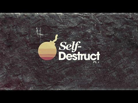 Download  Airliner - Self Destruct Pt. 1 EP Gratis, download lagu terbaru