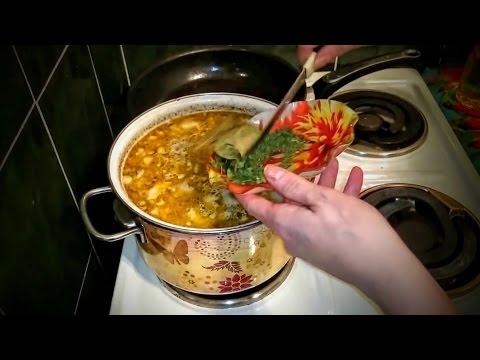 Как приготовить вкусный рассольник - видео