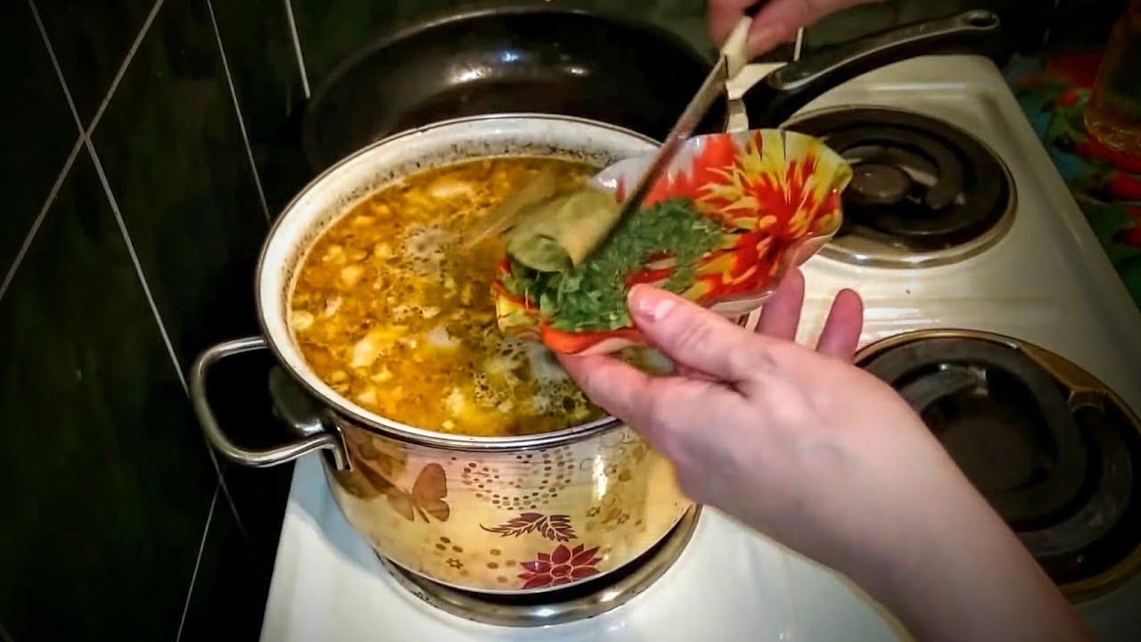 Как сварить рассольник вкусно с перловкой рецепт