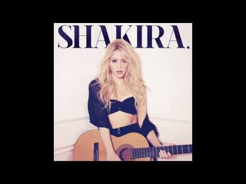 Shakira - Spotlight (Audio)