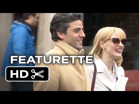 A Most Violent Year Featurette - Foundations (2014) - Oscar Isaac, Jessica Chastain Movie HD