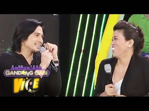 Piolo Pascual shares his love for Moi on GGV