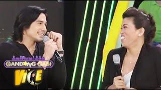 Piolo Pascual shares his love for Moi on GGV