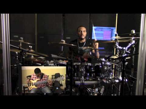 Chris Brown Forever - Live Arrangement by Bart Orr