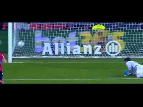 Athletic de Bilbao 1 - 2 Barcelona, Goles y Resumen, Copa del Rey 2016