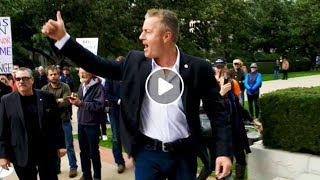 TRAVIS ALLEN: CALIFORNIA