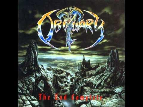 Obituary - Dead Silence