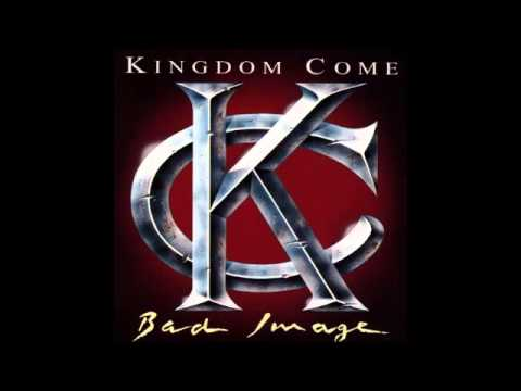 Kingdom Come - Talked Too Much