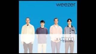 Watch Weezer Jamie video