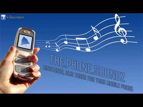 Scary Ghost Call  - Ringtone/SMS Tone [HD]