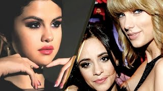 Did Selena Gomez END Her Friendship with Camila Cabello and Taylor Swift?!