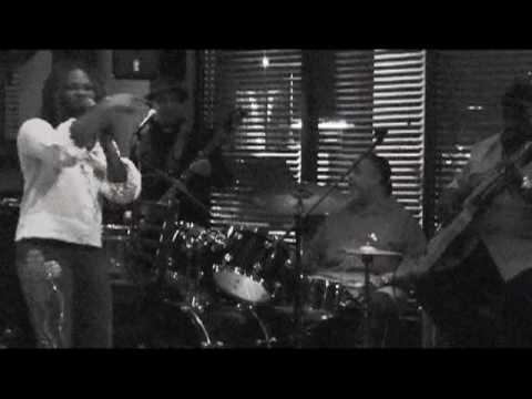 Michael Coleman B&W