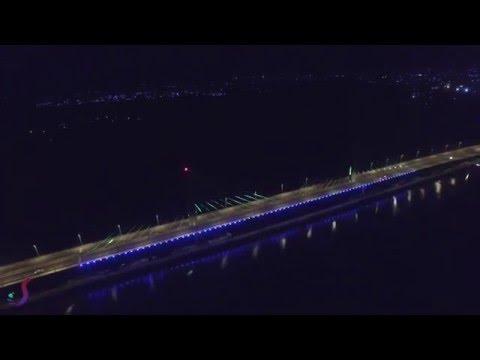 Nyerere Bridge   Kigamboni Dar Es Salaam, Tanzania