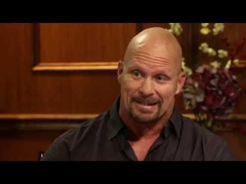 "How Did ""Stone Cold"" Steve Austin Get His Name?"