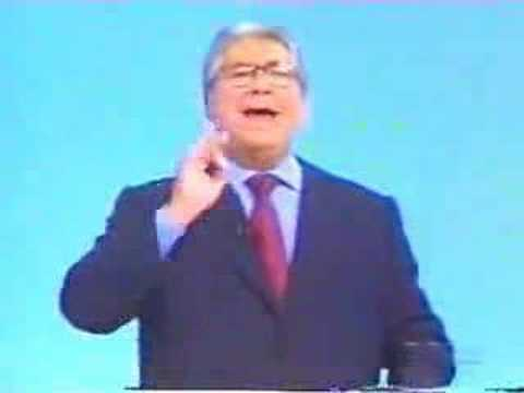 COVAS E MALUF - Debate 1998