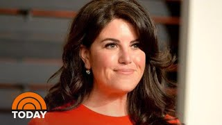 Monica Lewinsky On Why She?s Speaking Out In ?The Clinton Affair? | TODAY