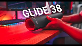 MadCatz Glide 38 Review! The Perfect Extended Mouse Pad!