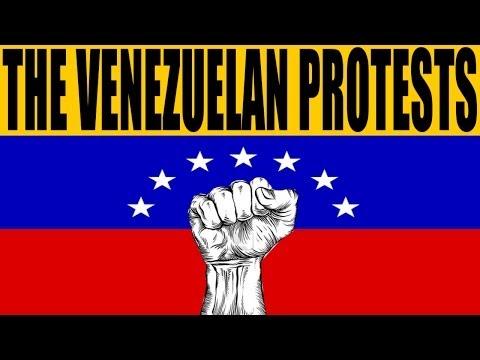 Venezuela Protests Explained in 5 Minutes