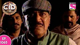 CID - सी आई डी - Episode 1065 - 23rd May, 2017