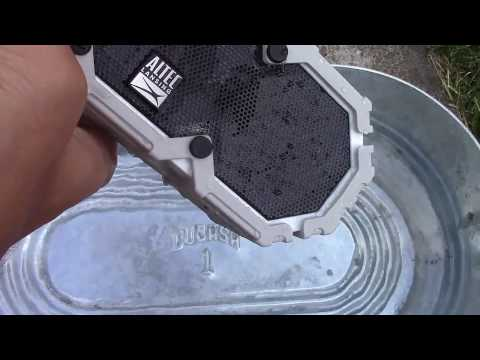 Altec Lansing Life Jacket 2 Unboxing and Review (Waterproof and Shockproof)