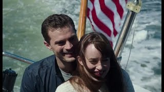 I Don 39 T Wanna Live Forever Scene From Fifty Shades Darker