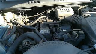 Car For Parts - Jeep GRAND CHEROKEE 1999 4.0L 140kW Petrol / Gas
