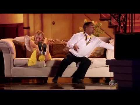 Carlton Dance Episode Witney The Carlton Dance
