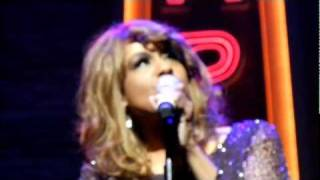 Jennifer Holliday - I Am Love