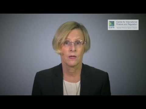 Associate Professor Deborah Healey - The Chinese Anti-Monopoly Law: Lessons for Australian Banks