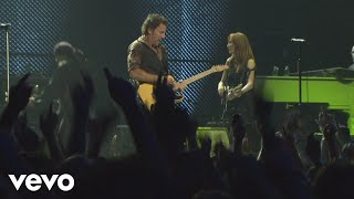 Bruce Springsteen The E Street Band Prove It All Night Live In Barcelona