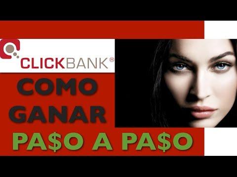 Como Ganar Dinero Con Clickbank - Una Estrategia Poderosa - Clickbank En Español 2014