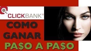 Dinero Con Clickbank