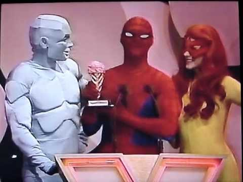 Spider Man 1977 Spider-man And His Amazing