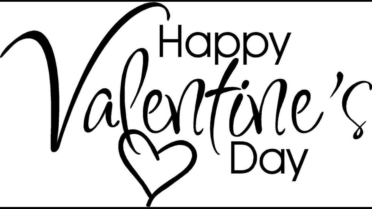 Happy Valentines Day 2018 Drawing Ideas for Kids - YouTube