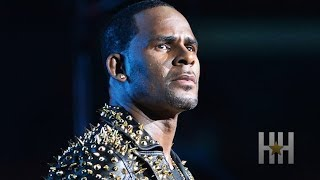 """Surviving R. Kelly"": Aaliyah's Family Is Pissed, R. Kelly Plans To Sue … Lifetime Responds!"