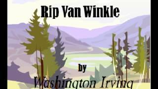 Rip Van Winkle Audio Book