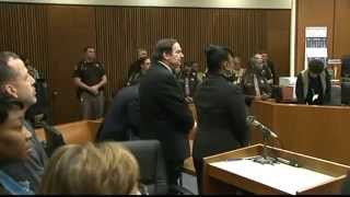 REPLAY: Jurors find Bob Bashara guilty of all five counts