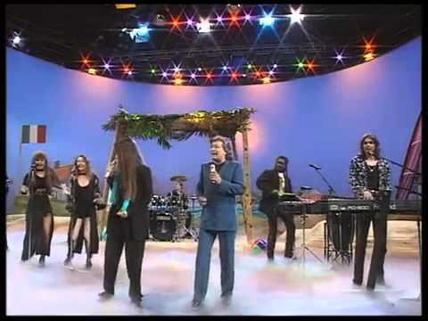 Al Bano & Romina Power Na Na Na (From Wetten Dass) retronew